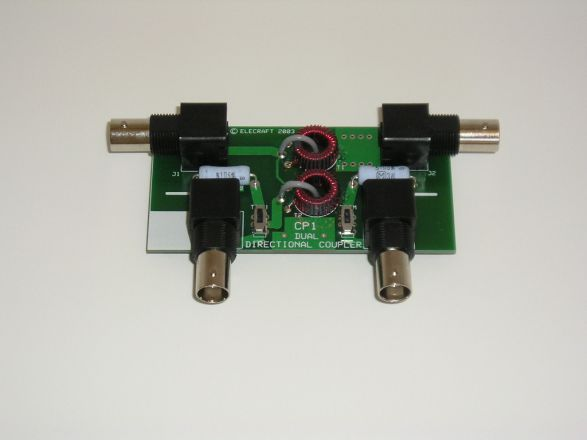 Techfoto dual directional coupler elecraft cp1 this unit is configured for a coupling of 30 db and 250 watts freerunsca Images